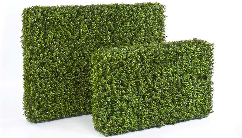 Kunststoffpflanzen bei GKR
