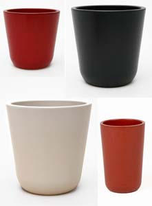 Cooper Keramik Gefaesse