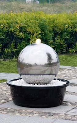Wasserspiele Brunnen